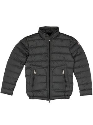 Куртка темно-серая | 5366010