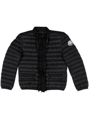 Куртка черная | 5366012