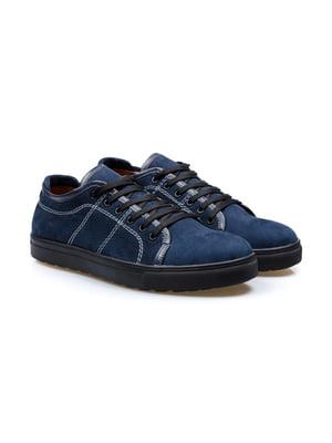 Туфли синие | 5366179