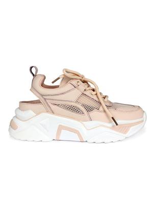Кросівки світло-рожевого кольору   5355024