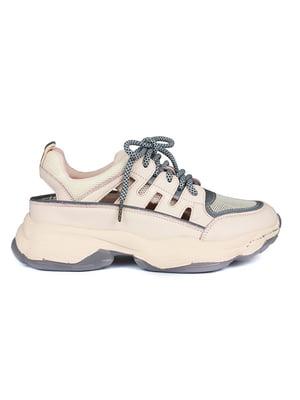Кросівки рожеві | 5366694