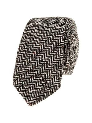 Краватка сіра | 4495371