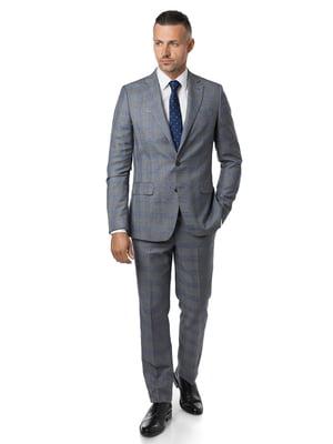 Костюм: піджак та штани | 5309703