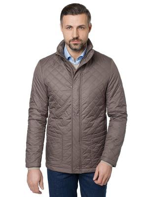 Куртка бежевая | 5309717