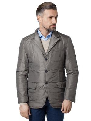 Куртка бежевая | 5309718