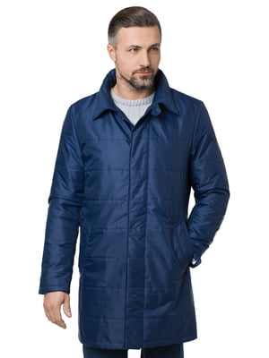 Куртка синяя | 5309772