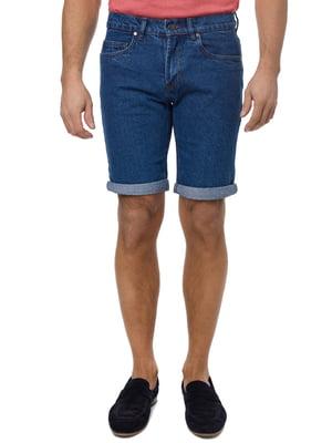 Шорти сині джинсові   5309778