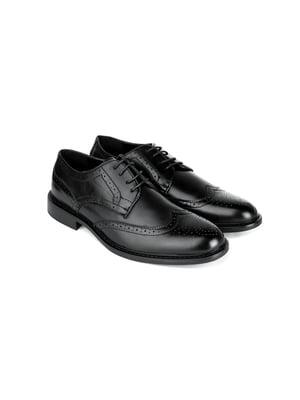 Туфли черные | 5309919