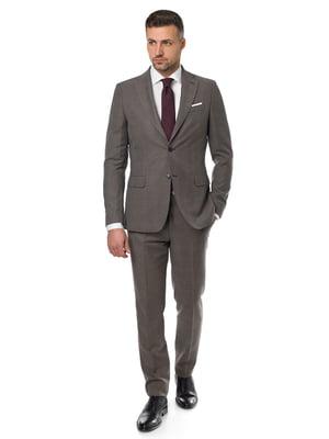 Костюм: пиджак и брюки | 5310005