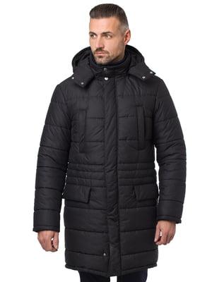 Куртка черная | 5310040