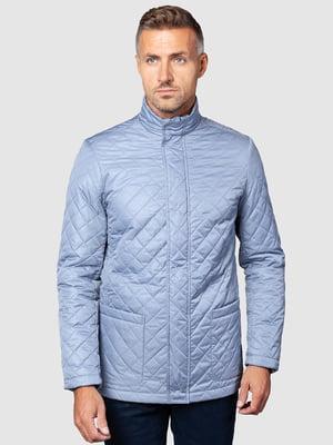 Куртка голубая | 5310175