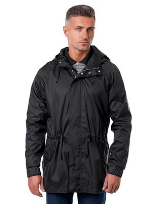 Куртка чорна | 5310188