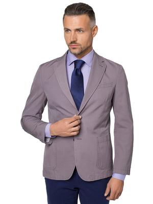 Пиджак серый | 5310194