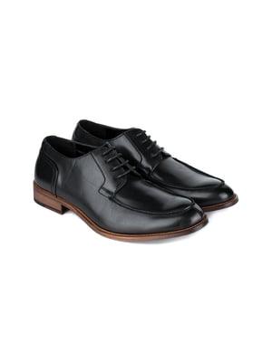 Туфли черные | 5310295