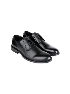 Туфли черные | 5310305