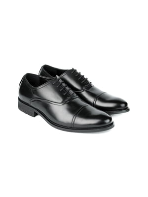 Туфли черные | 5310306