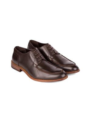 Туфлі коричневі | 5310308