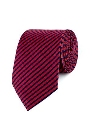 Краватка в смужку | 5365008
