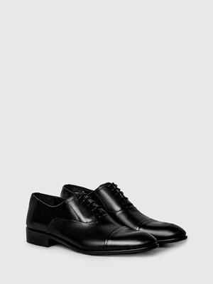 Туфли черные | 5365520