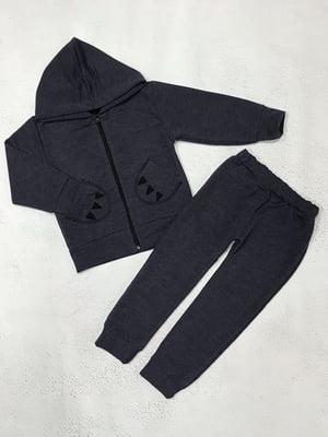 Комплект: толстовка і штани   5366799