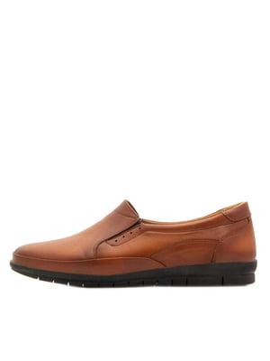 Туфлі коричневі   5366810