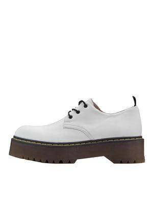 Туфли белые | 5366816