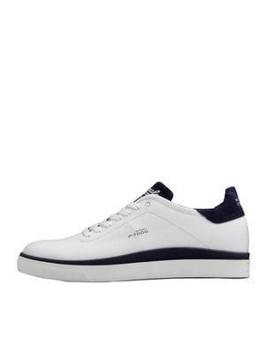 Кроссовки белого цвета | 5366822