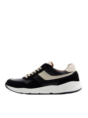 Кроссовки черного цвета | 5366824