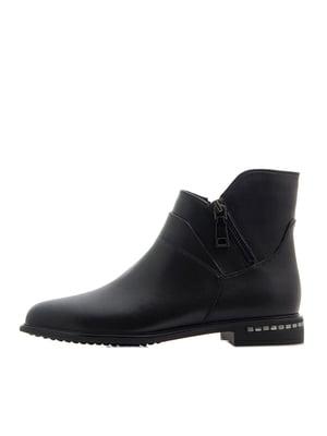 Ботинки черные | 5366838