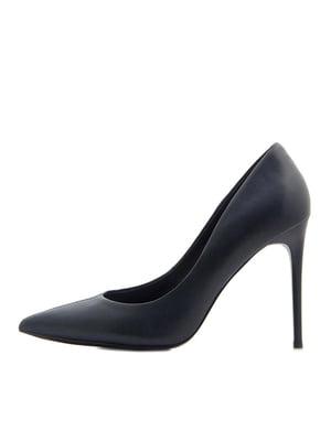 Туфлі синього кольору   5366854