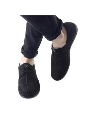 Туфли черные | 5366865