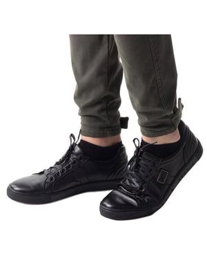 Туфлі чорні | 5366867