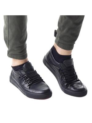 Туфли черные | 5366869