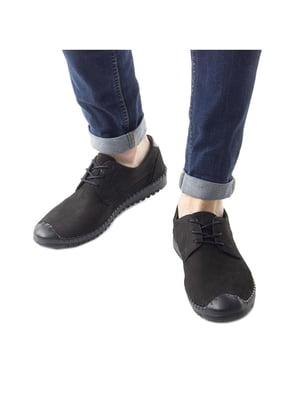 Туфли черные | 5366870