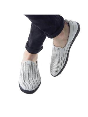 Туфли белые | 5366874