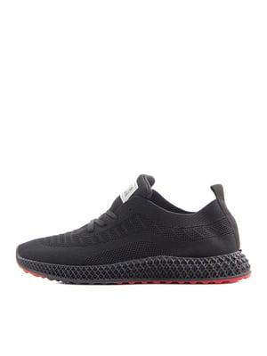 Кроссовки черного цвета | 5366880