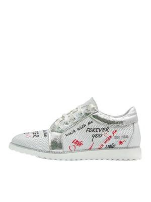 Туфлі білі | 5366890