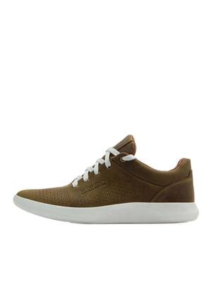 Кросівки коричневого кольору | 5366894