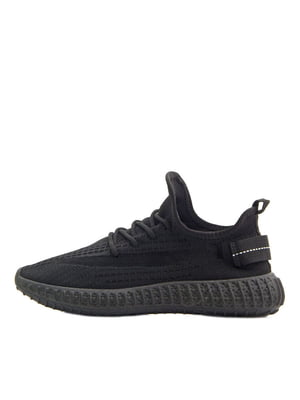 Кроссовки черного цвета | 5366912