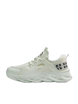 Кроссовки белого цвета | 5366919