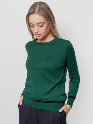Джемпер зеленый   5310552