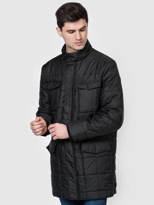 Куртка чорна | 5365123