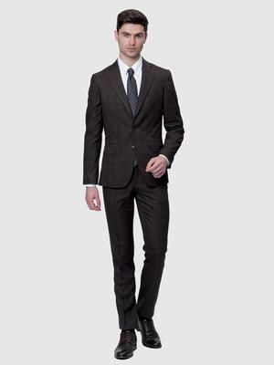 Костюм: пиджак и брюки | 5365174