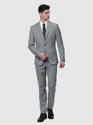 Костюм: піджак та штани | 5365177