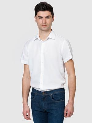 Рубашка белая | 5365180