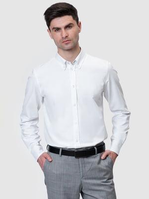 Сорочка біла | 5365186