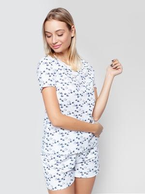 Комплект: футболка і шорти | 5366104