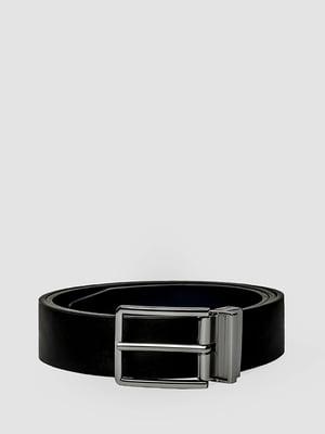 Ремінь чорний | 5366121