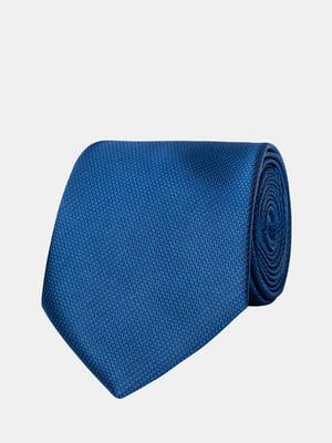 Галстук синий | 5366154