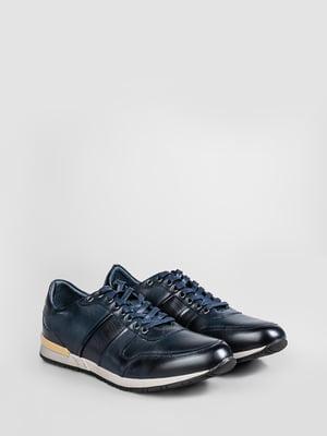 Кроссовки черные | 5366226